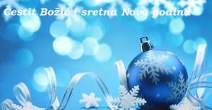 čestitka Božić
